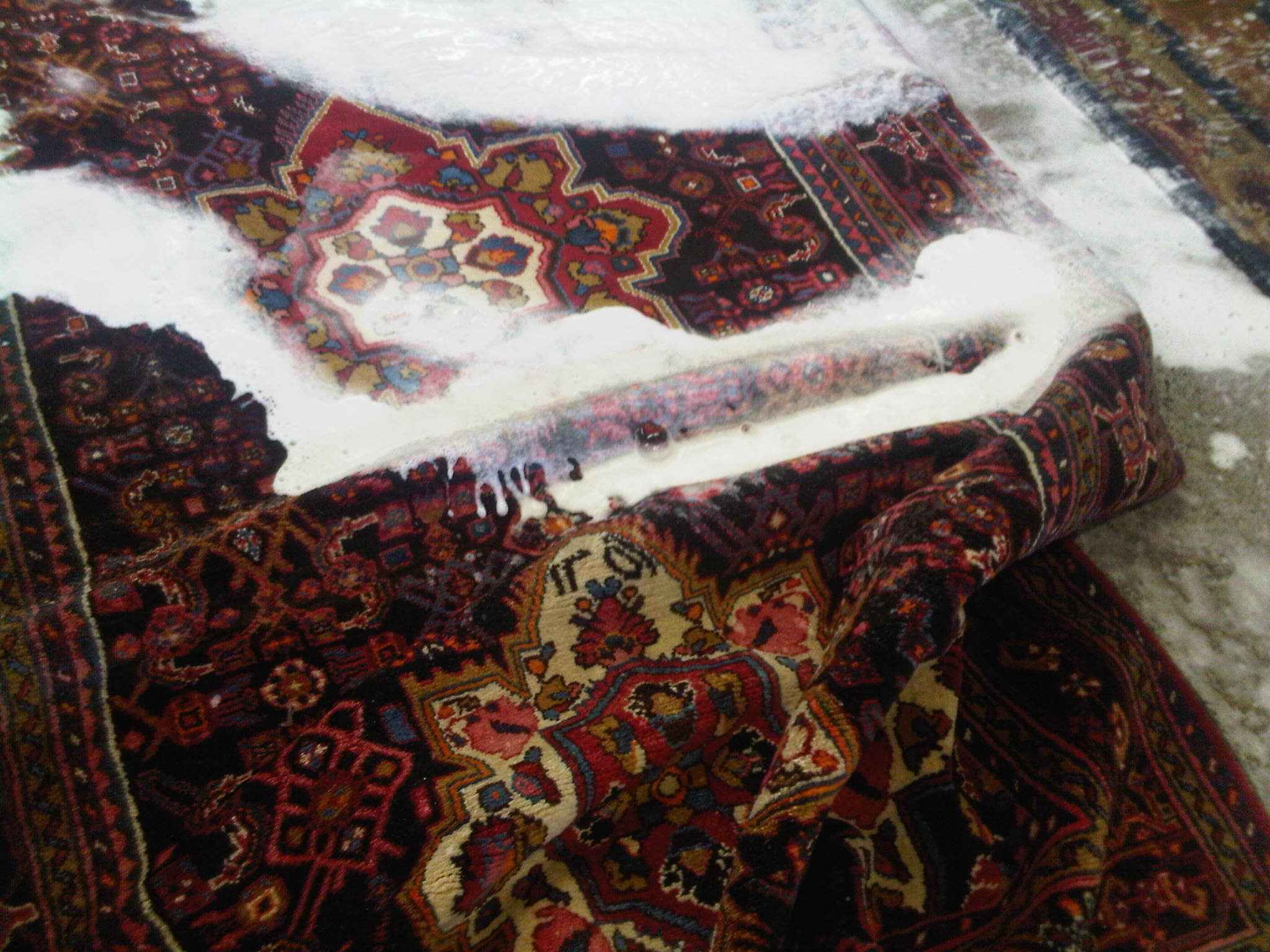 Antique Rugs cleaning toronto ontario