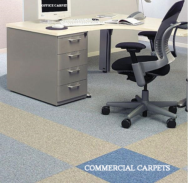 Office Carpet Flooring Installation Services and Office Carpet Cost